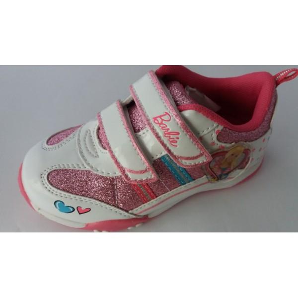 αθλητικο κοριτσι λευκο-ροζ